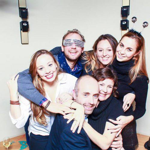 d-side group